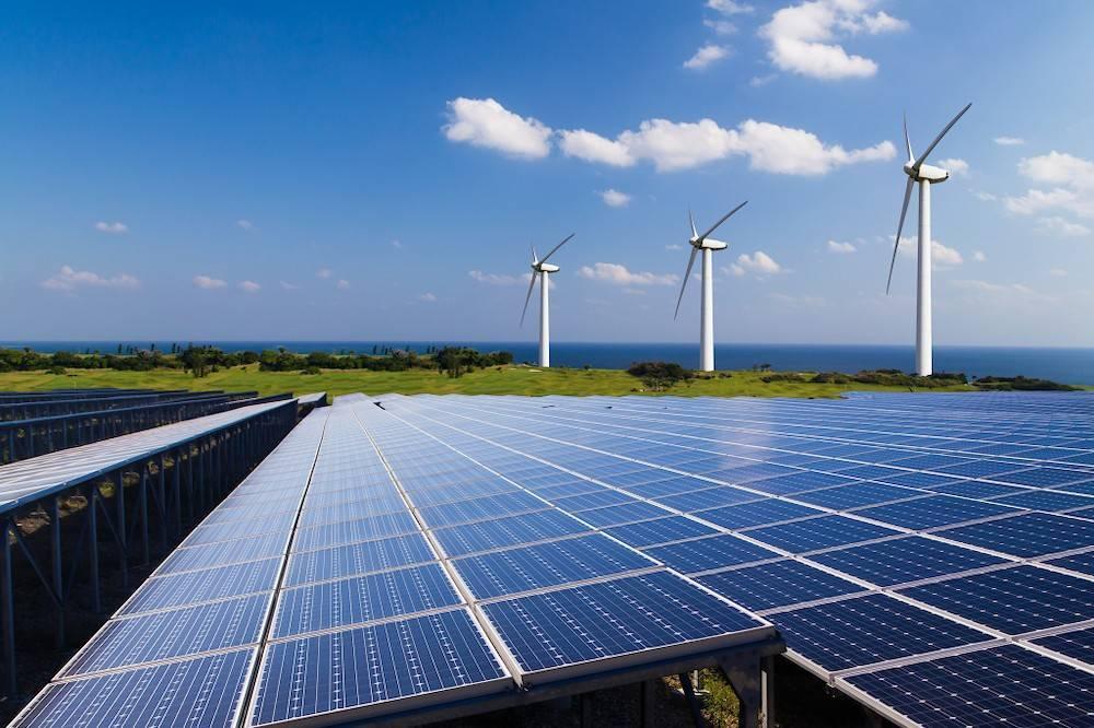 Альтернативные источники энергии для частного дома - отличный способ экономии бюджета и сохранения экологии