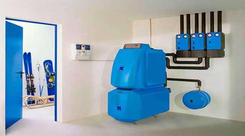 Газовый котел для отопления частного дома — особенности, классификация, популярные производители