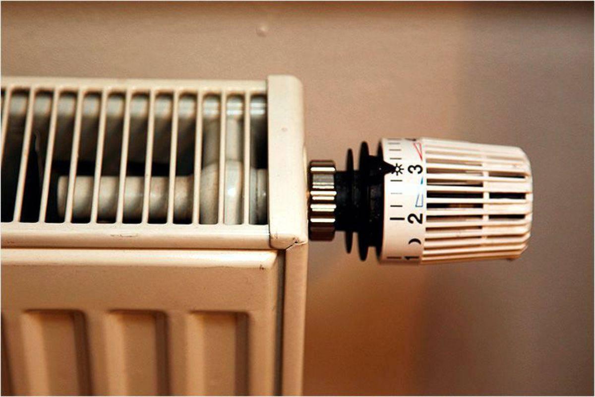Как отрегулировать батареи отопления в квартире — автоматические и механические регуляторы