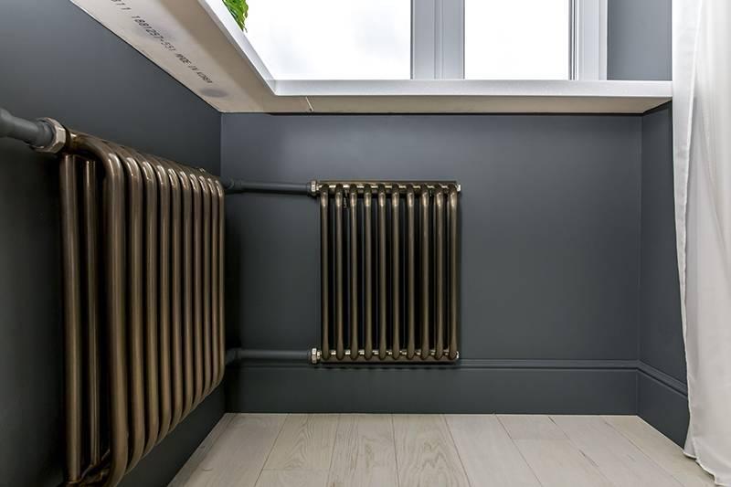 Какие бывают дизайнерские радиаторы отопления – виды, особенности