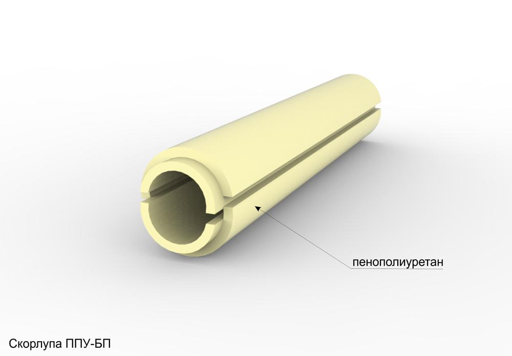 Скорлупа ппу для теплоизоляции труб пенополиуретаном, купить по оптовой цене