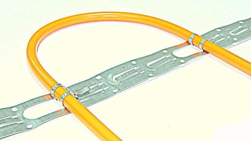 Теплый пол? кабель: какой бывает, как расчитать и смонтировать