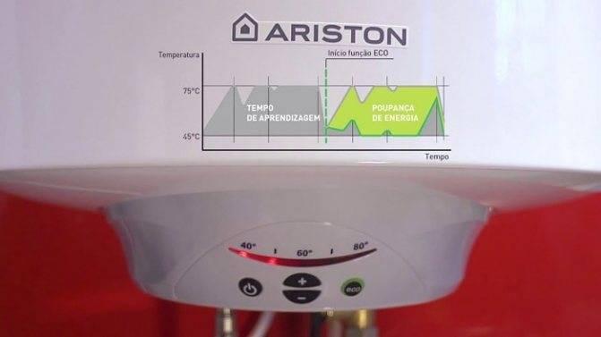 Водонагреватель аристон на 30, 50, 80 и 100 литров   инструкция по эксплуатации