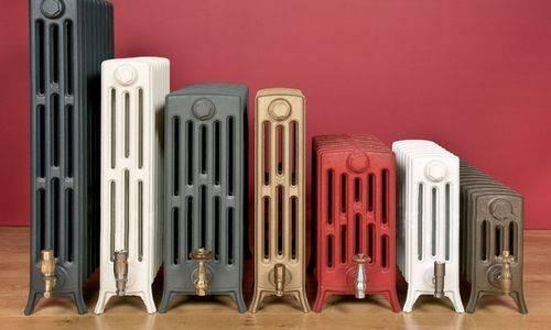 Какие бывают вентиляторы и их характеристика