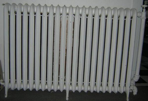 Как нарастить батарею отопления или установить радиатор отопления