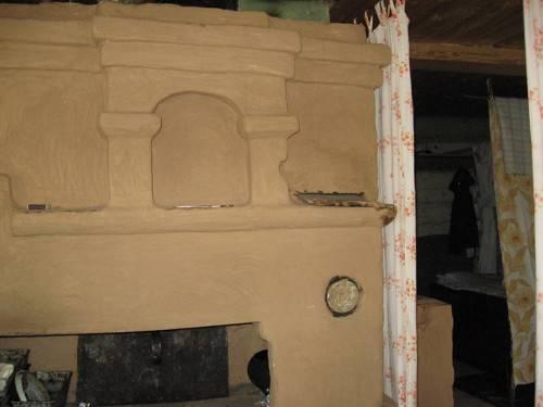 Тандыр своими руками из глины: технология изготовления, сушка, фото и видео
