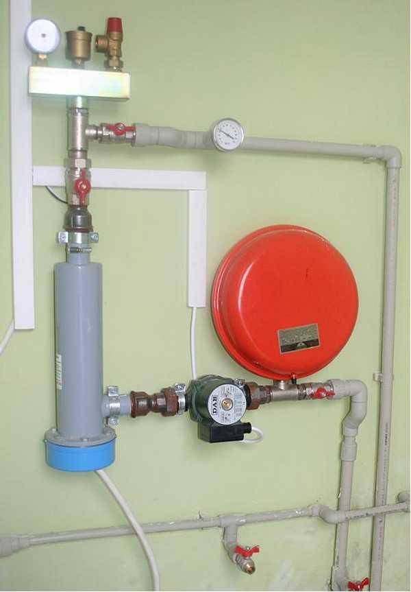 Электрокотлы для отопления частного дома: виды и характеристика