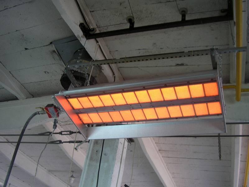 Плэн отопление, технические характеристики, видео, пленочная система