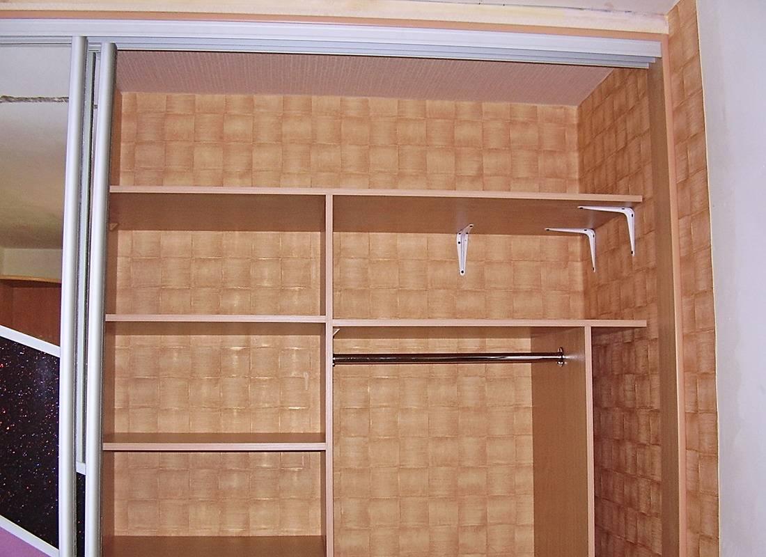 Как подобрать шкаф-купе в прихожую - советы дизайнеров и выбор моделей ?