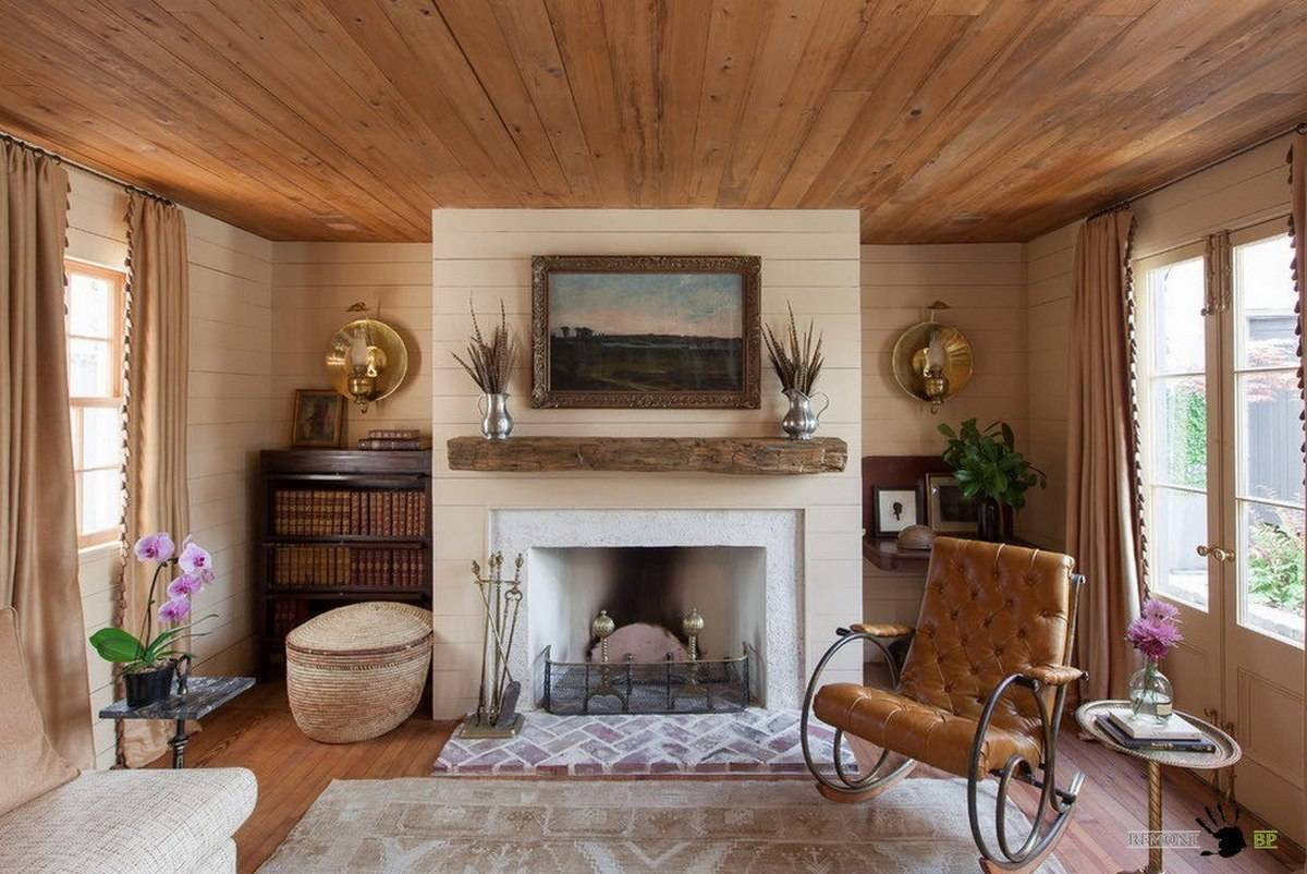 Защита стен от печки в доме: материалы и правила обустройства