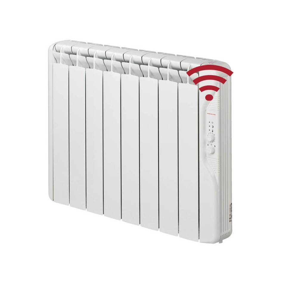 Особенности энергосберегающих электрических батарей отопления