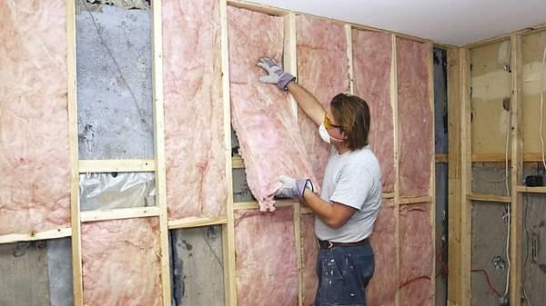 Почему стены нужно утеплять только снаружи и как это сделать