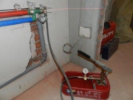 Как заполнить систему отопления в частном доме правильно: заполнение водой, чем лучше для двухконтурного электрического котла
