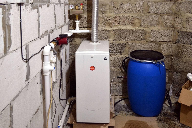 Дизельный котел отопления: отопительный котел на дизельном топливе, на дизтопливе, солярке, расход дт на отопление дома