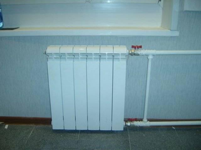 Почему холодная обратка в системе отопления частного или многоквартирного дома: причины проблем с батареями в квартире