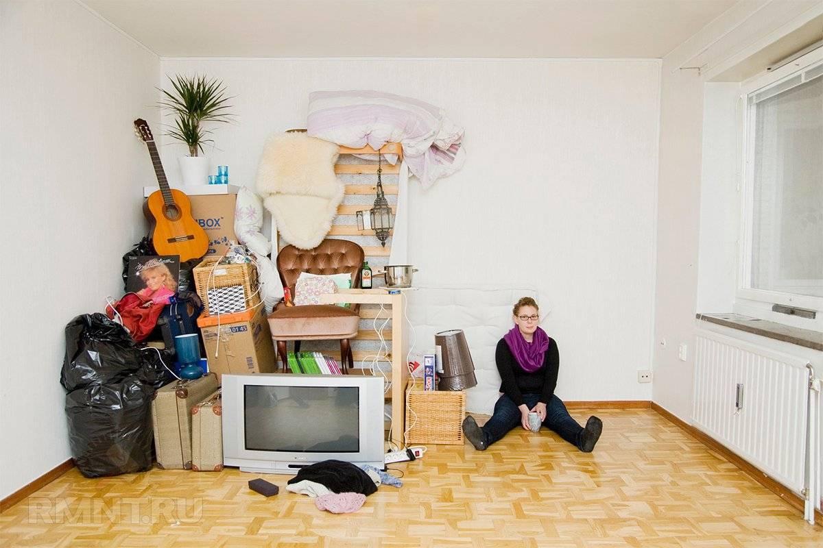 Этого не должно быть в доме: 7 вещей, которые делают человека несчастным!