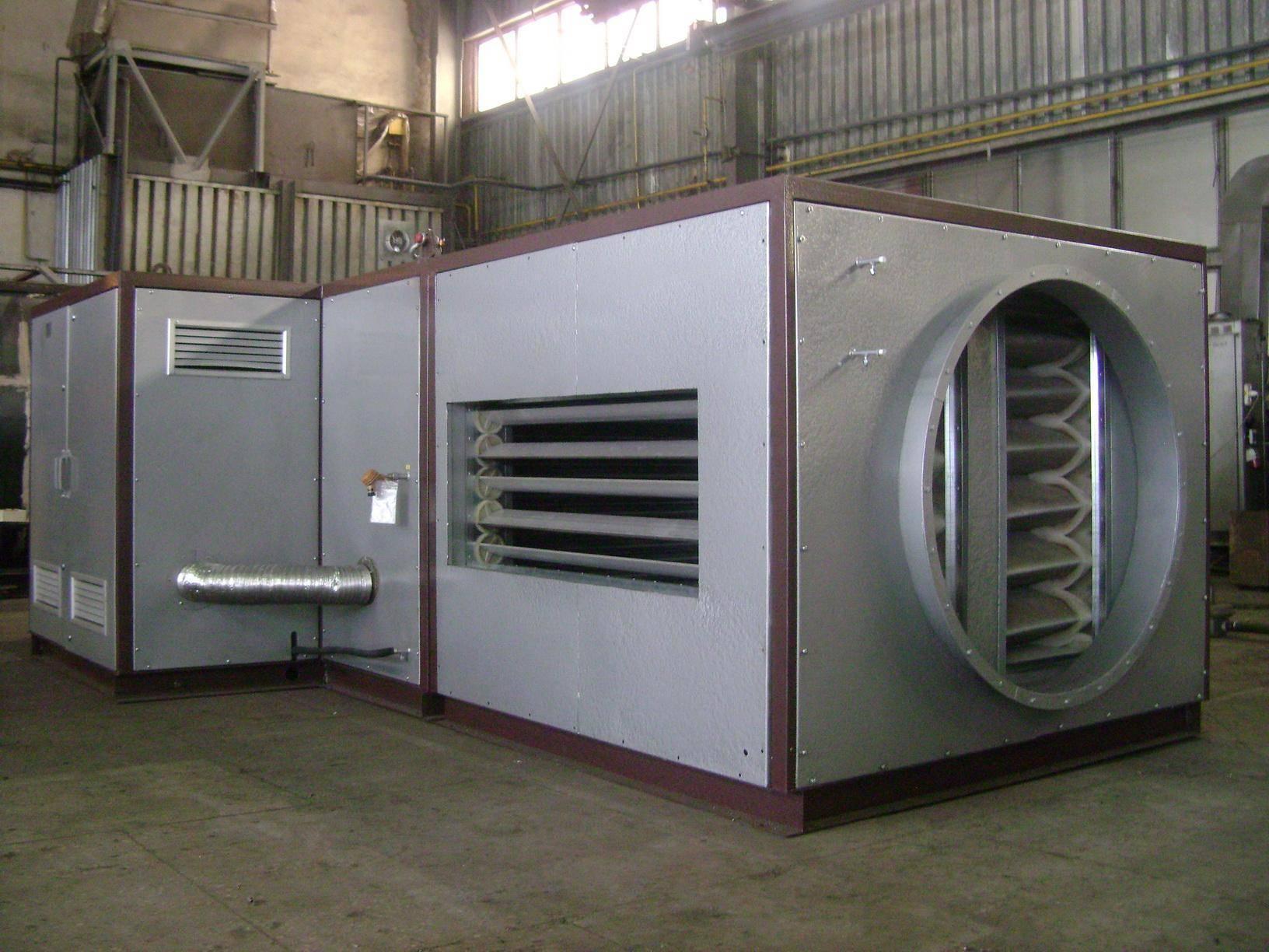 Принцип работы и особенности работы твердотопливных котлов воздушного отопления. выбираем между воздушной и водяной системой отопления