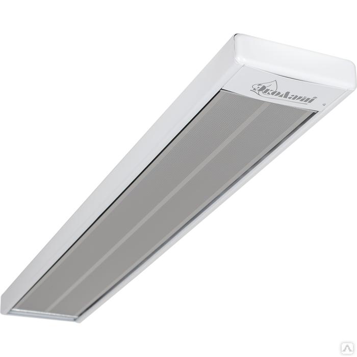 Выбираем инфракрасные потолочные обогреватели ЭкоЛайн