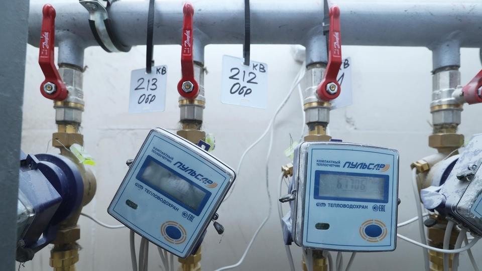 Тепловые счетчики на отопление: экономно и выгодно