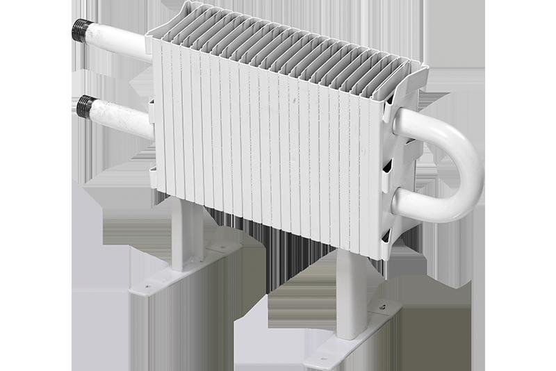 Водяные конвекторы отопления: принцип работы, разновидности, преимущества и недостатки
