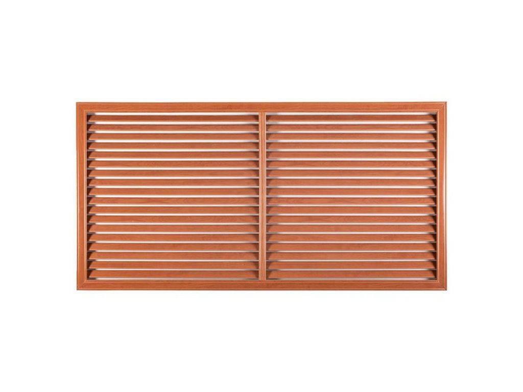 О вентиляционных решетках в подоконной доске: зачем нужны и как выбирать?