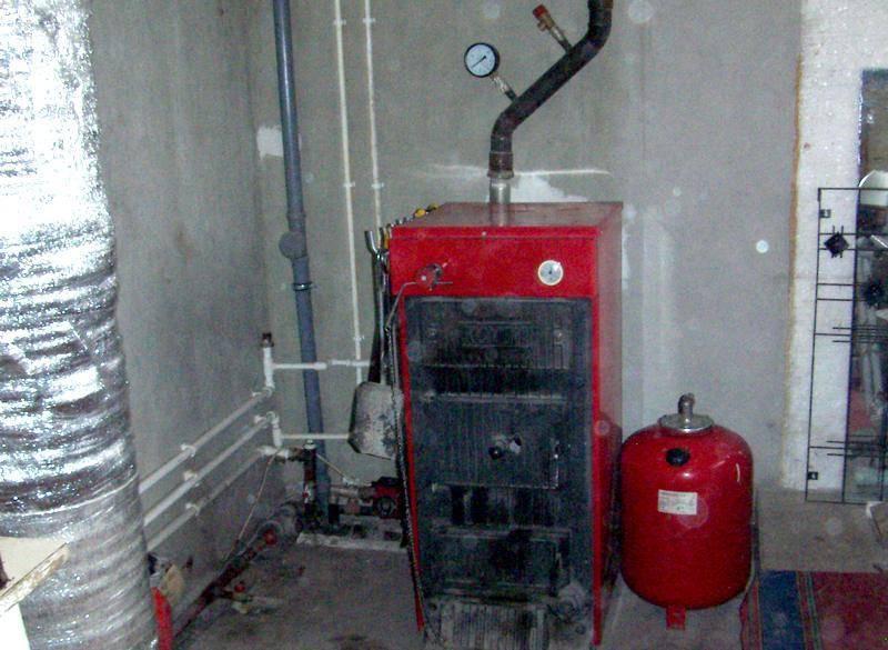 Котлы чугунные кчм 5 к мощностью 30 квт секционные 4 секции на различных видах топлива