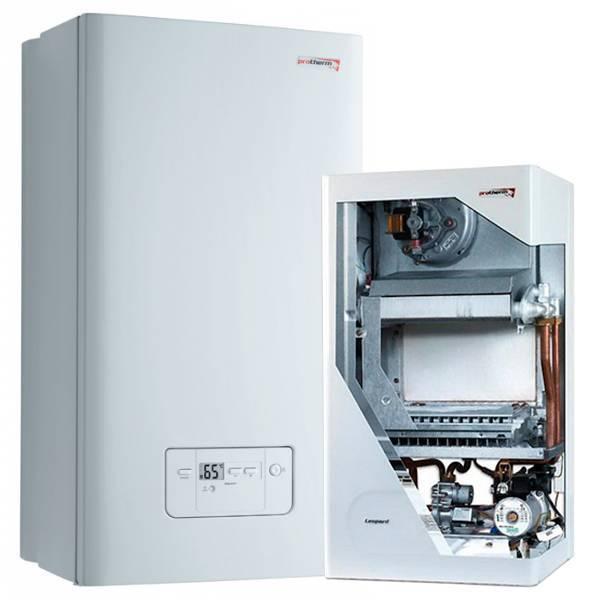 Европейский газовый котел protherm — технические характеристики и варианты моделей