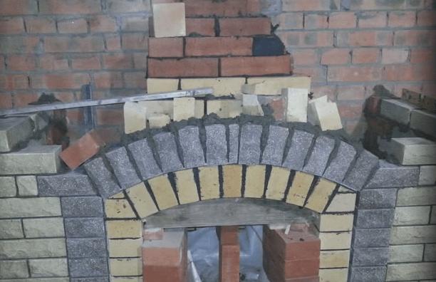 Фальш-камин своими руками - пошаговая инструкция по монтажу и отделке!