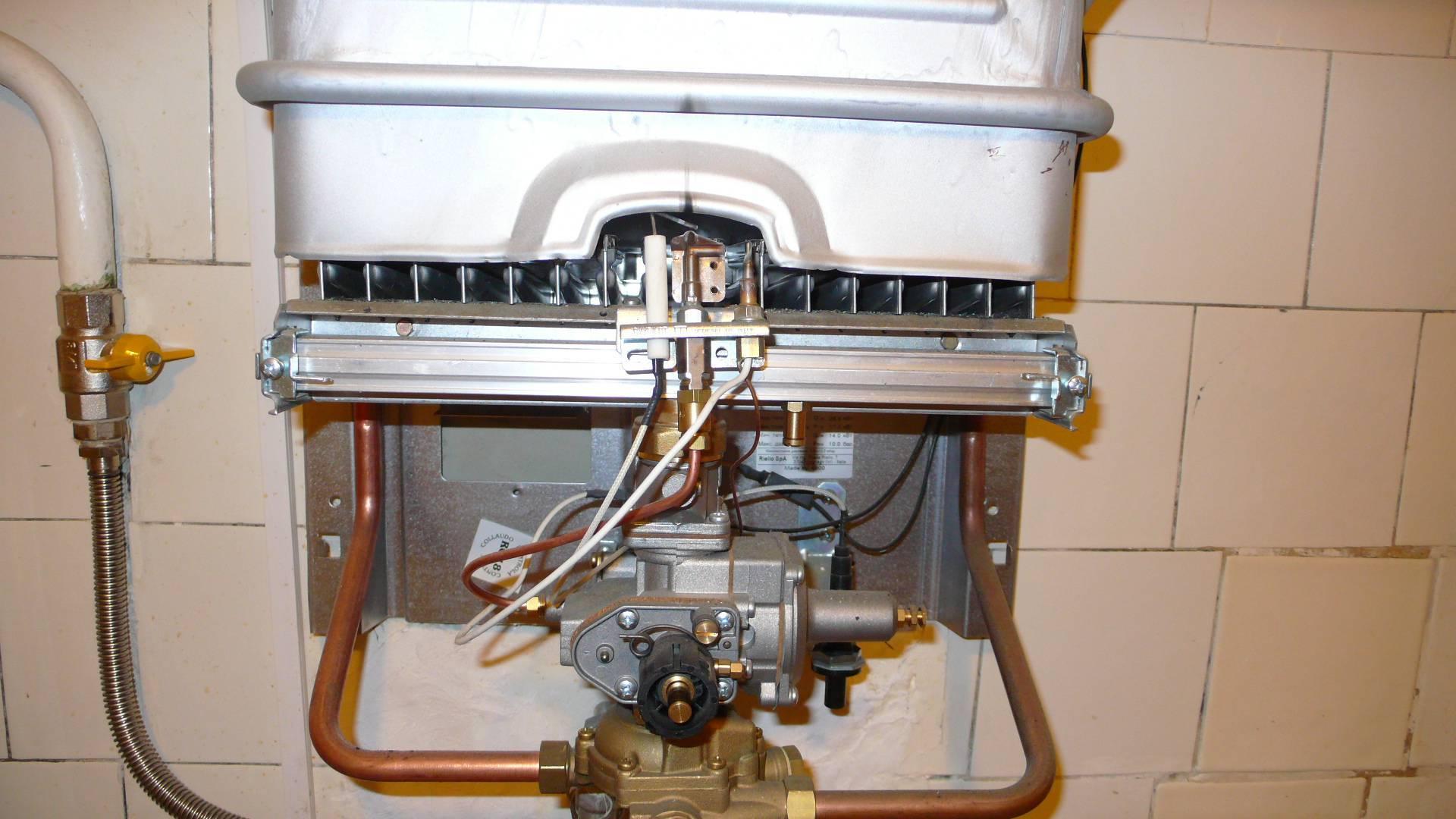 Нужен ли проект на замену газовой колонки. установка газовой колонки: ремонт, цена, в квартире.