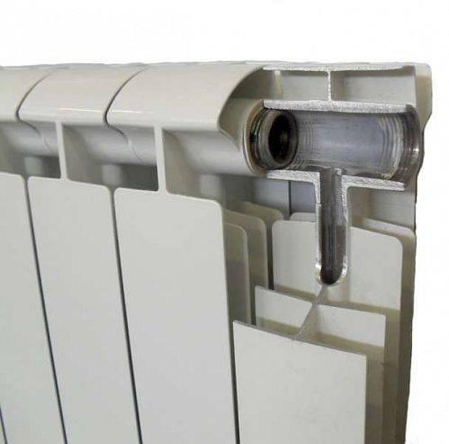 Как разобрать радиатор отопления своими руками