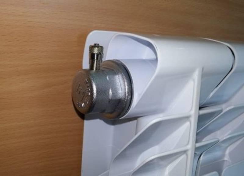 Причины завоздушивания системы отопления в доме