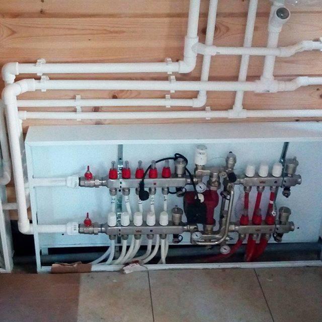 Трубы для отопления: какие лучше выбрать для частного дома и квартиры, что лучше ставить для водяного отопления, пвх, полипропилен или металл, какая труба нужна, какую использовать