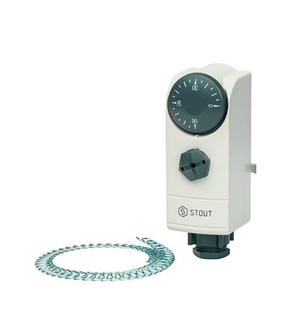 Термостаты для отопления: комнатные термореле, установка своими руками, принцип работы на фото и видео примерах