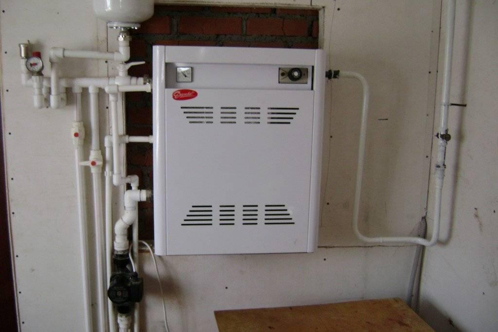 Как выбрать котел Данко – виды отопительных газовых котлов, особенности, преимущества