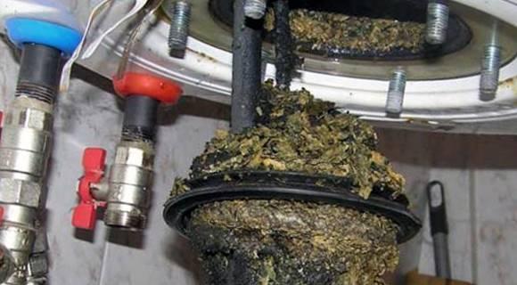 Как почистить бойлер от накипи (водонагреватель) в домашних условиях: видео, инструкция, без разборки
