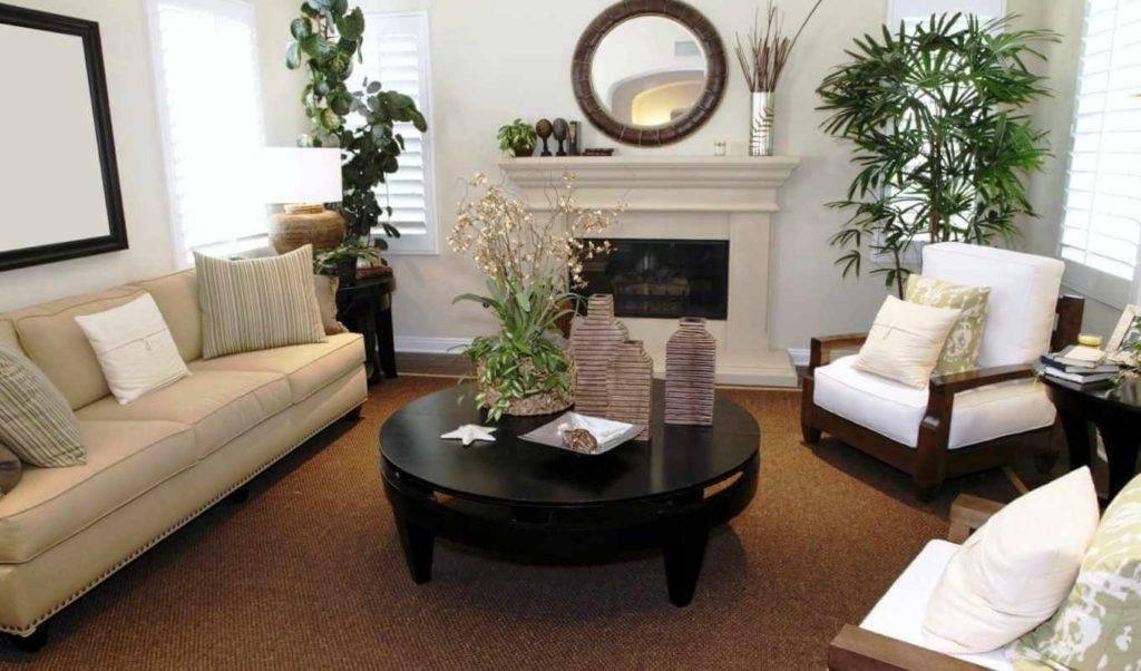 7 правил композиции, которые помогут вам грамотно расставить мебель