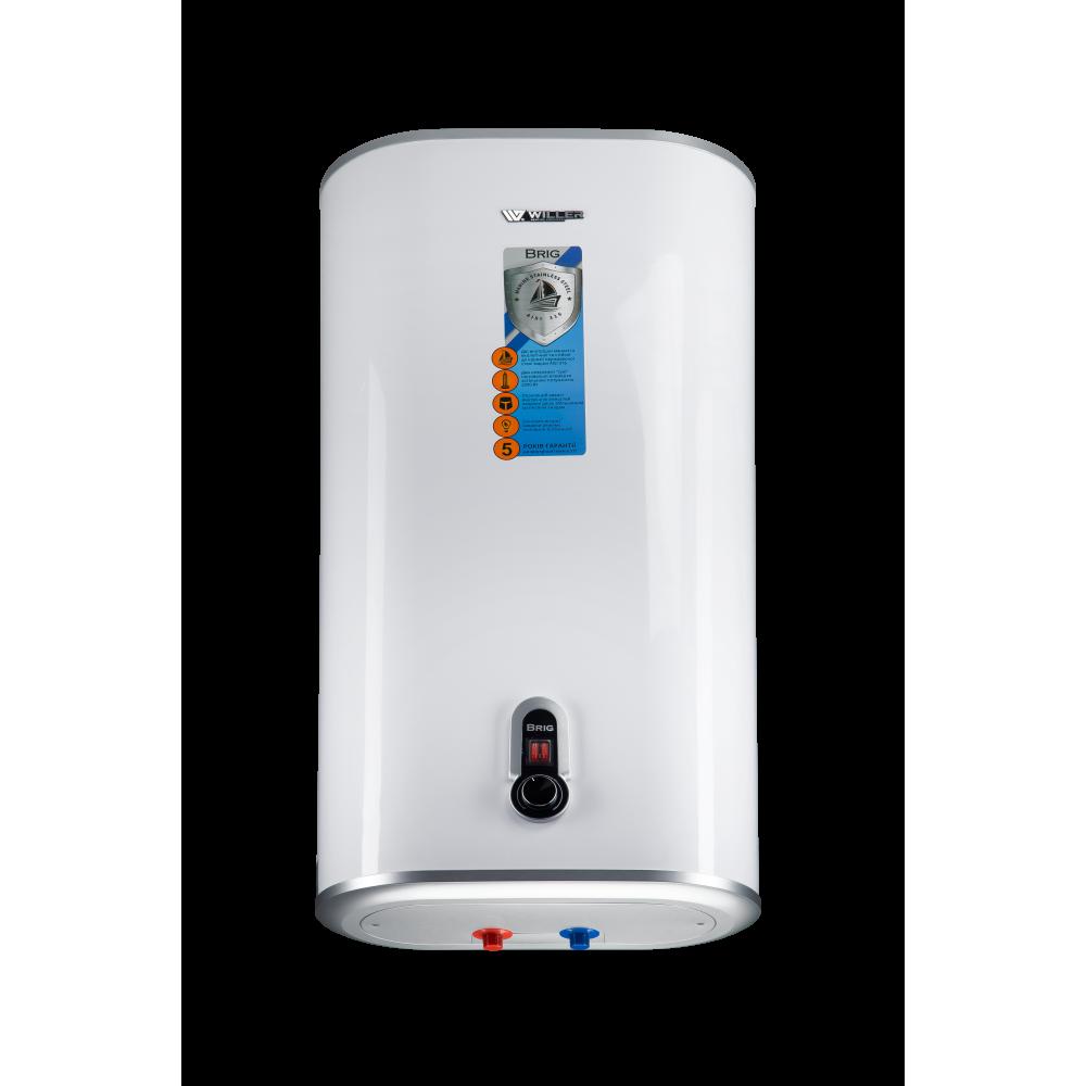 Обзор лучших водонагревателей с сухим тэном