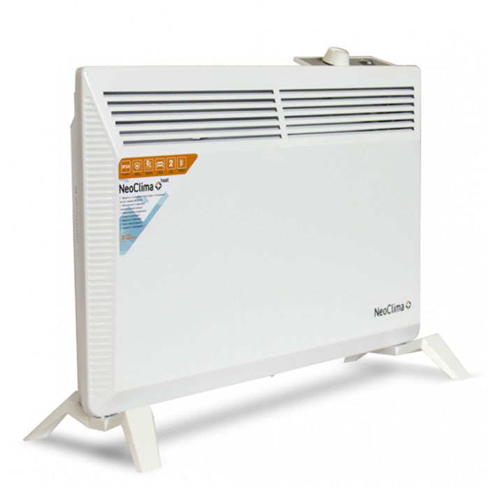 Как выбрать электрорадиаторы отопления