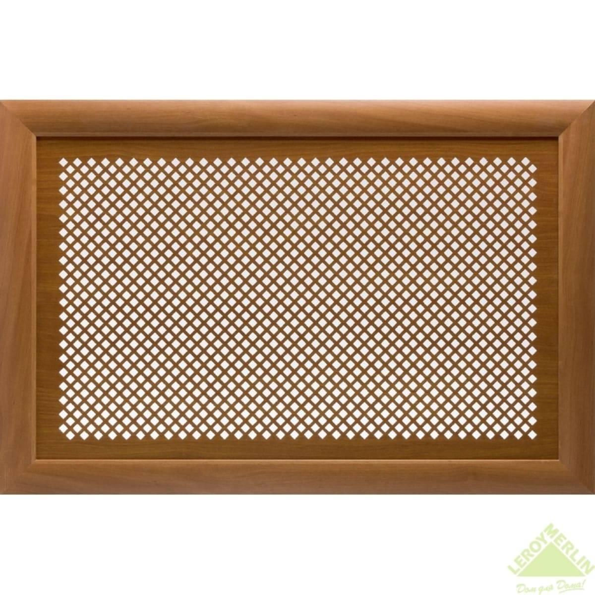 Виды решеток для радиаторов и батарей отопления: декоративные, деревянные, пластиковые
