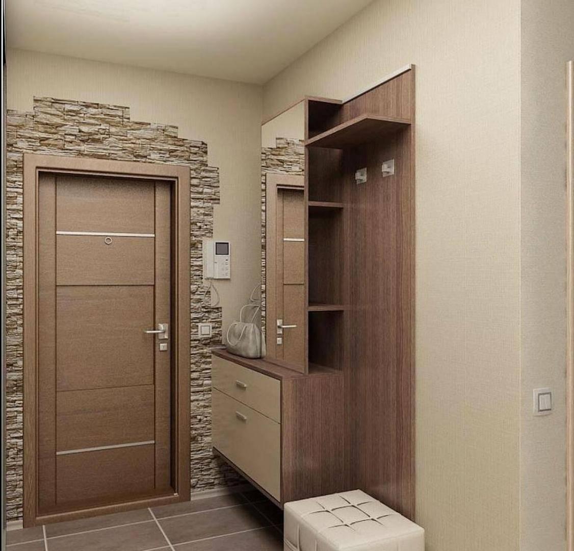 Мебель в коридор – примеры вариантов оригинальной, красивой и современной меблировки для прихожих и коридоров (135 фото)