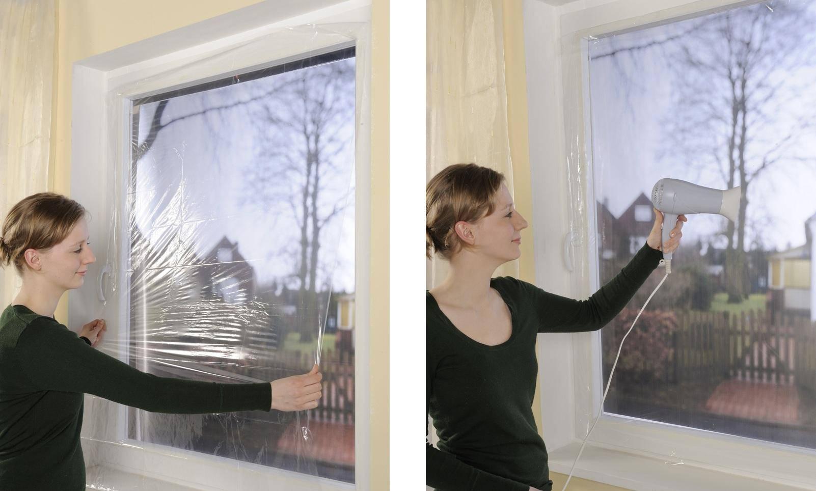 Окна с подогревом - что это такое: пластиковые греющие окна, обогреватель на окно