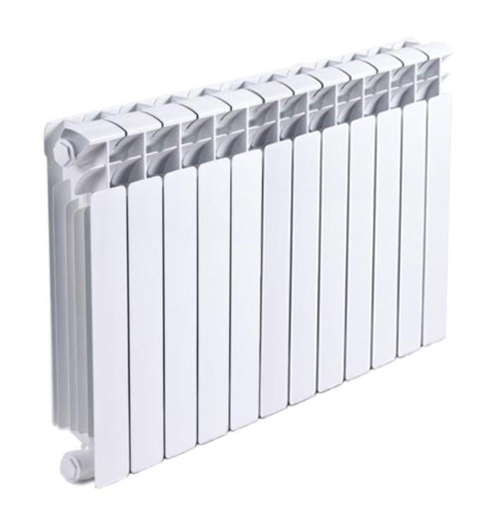 Алюминиевый или биметаллический: какой радиатор лучше