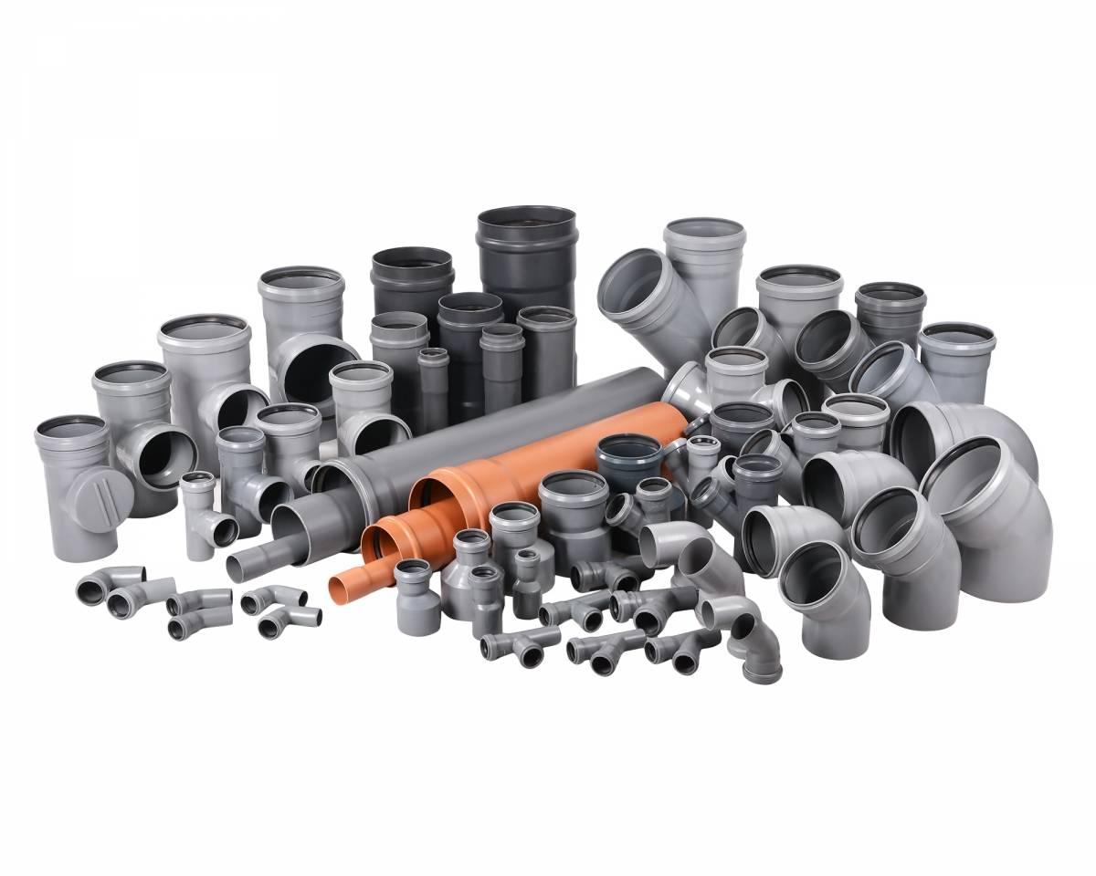 Трубы и фитинги из полипропилена, виды фитингов, как сваривать и лучшие производители