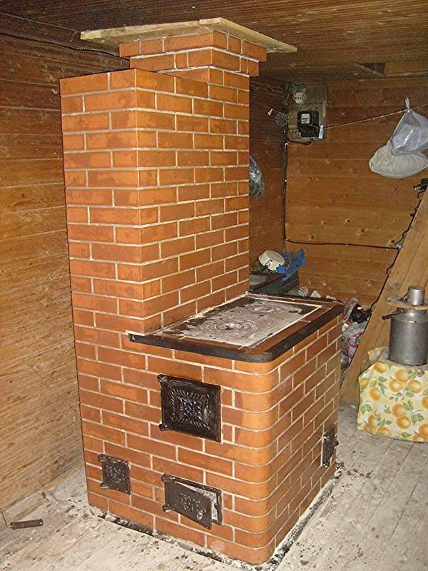 Схемы печей для дома: схема кладки отопительной печи, устройство на фото и видео