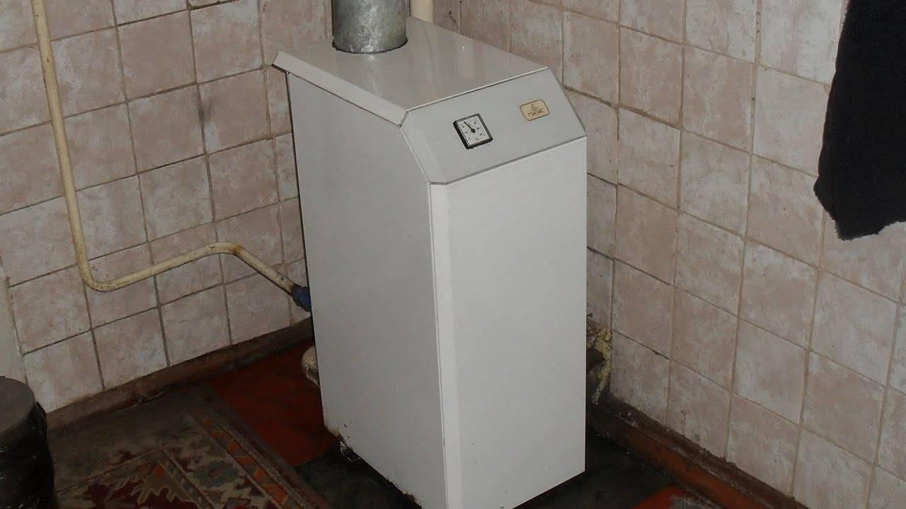 Принцип работы и описание газовых отопительных агв котлов