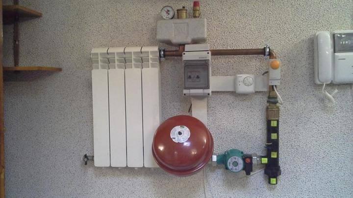 Экономические электрокотлы для отопления дома, особенности устройства энергосберегающих систем, подробное фото и видео