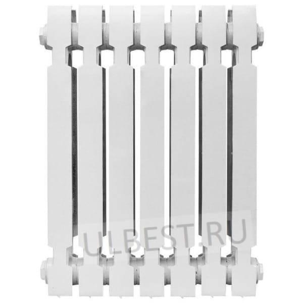 Чугунные радиаторы konner: современное качество, традиционная надежность