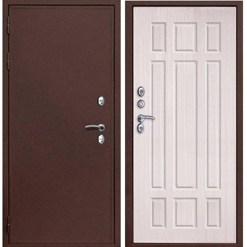 Размеры входных металлических дверей с коробкой: стандартные габариты железных дверей квартиры и частного дома, стандарт для китайских моделей, какие бывают