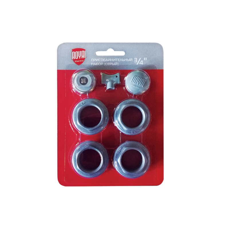 Комплект для радиаторов: выбор, особенности футорок, уплотнительных колец, кранов маевского, заглушек и кронштейнов