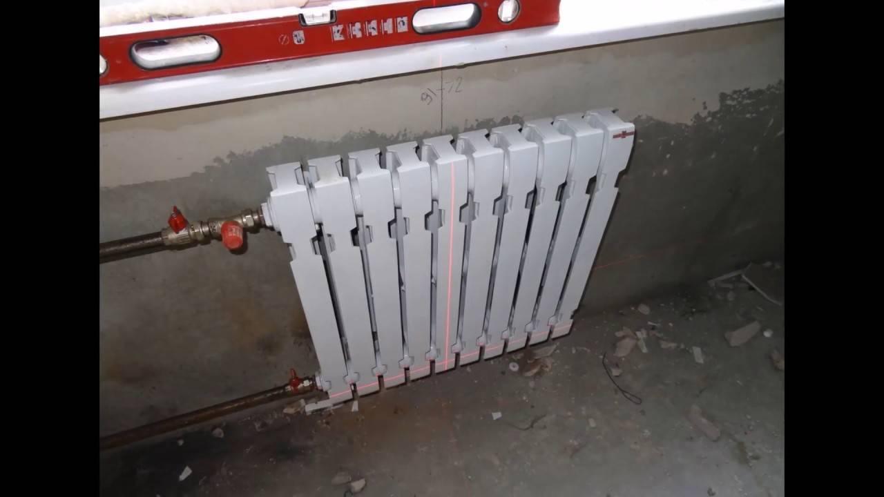 """""""коннер"""", радиатор отопления: виды, отзывы. чугунные радиаторы konner"""